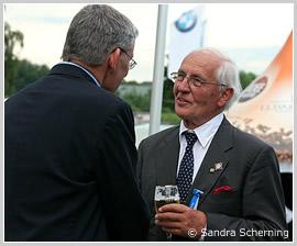 Klaus Philipp und Andreas Löwe